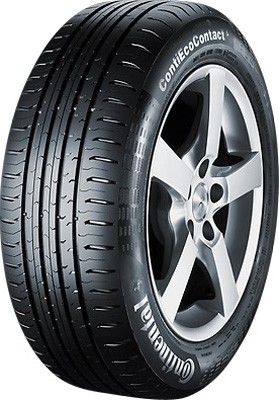 205/55R16 91H Continental ContiEcoContact 5
