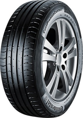 215/55R17 94V ContiPremiumContact 5