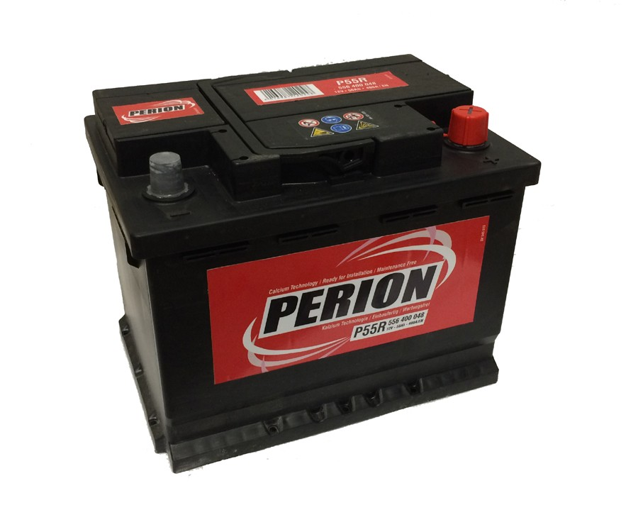 PERION 56 Ah