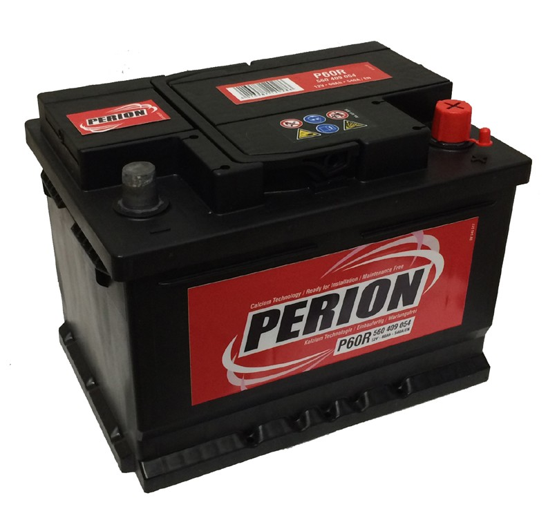 PERION 60 Ah