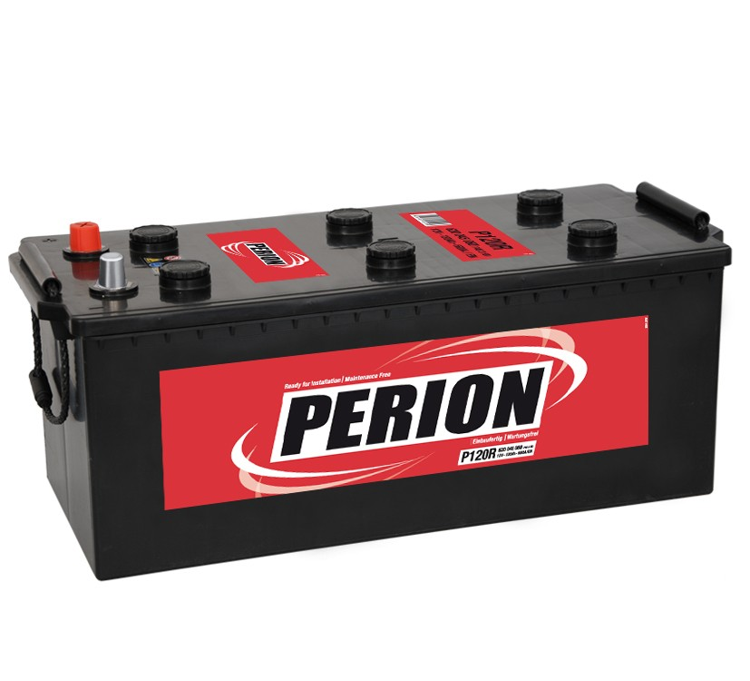 PERION 120 Ah