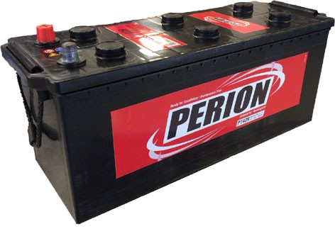 PERION 140 Ah