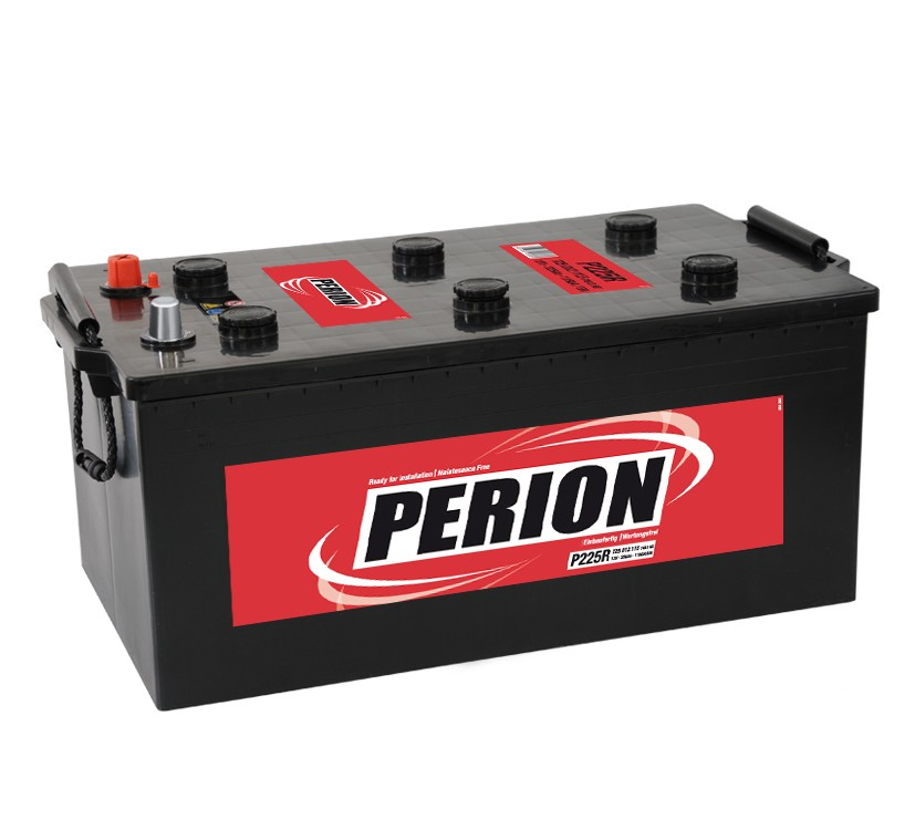 PERION 225 Ah